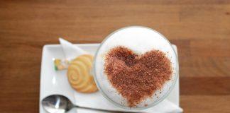 Šokoladinė kava